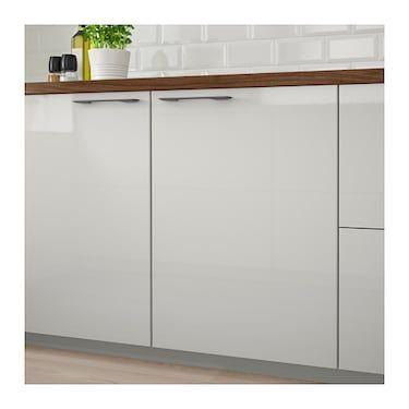 Best Ringhult Door High Gloss Light Grey 60X80 Cm Grey Ikea 400 x 300