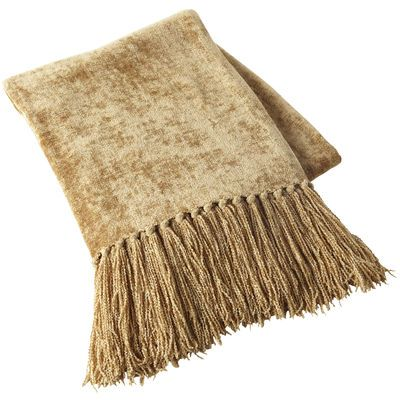 Chenille Throw Gold Chenille Throw Gold Throw Gold Couch Chenille throws for sofas