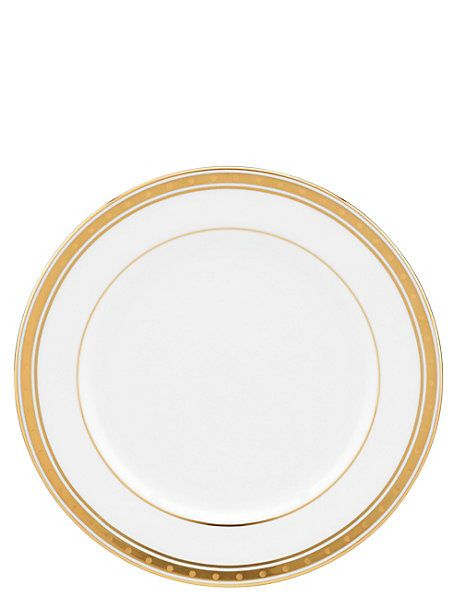 Oxford Place Butter Plate