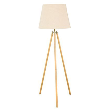 Dark wood tripod floor lamp for the home pinterest tripod dark wood tripod floor lamp mozeypictures Image collections