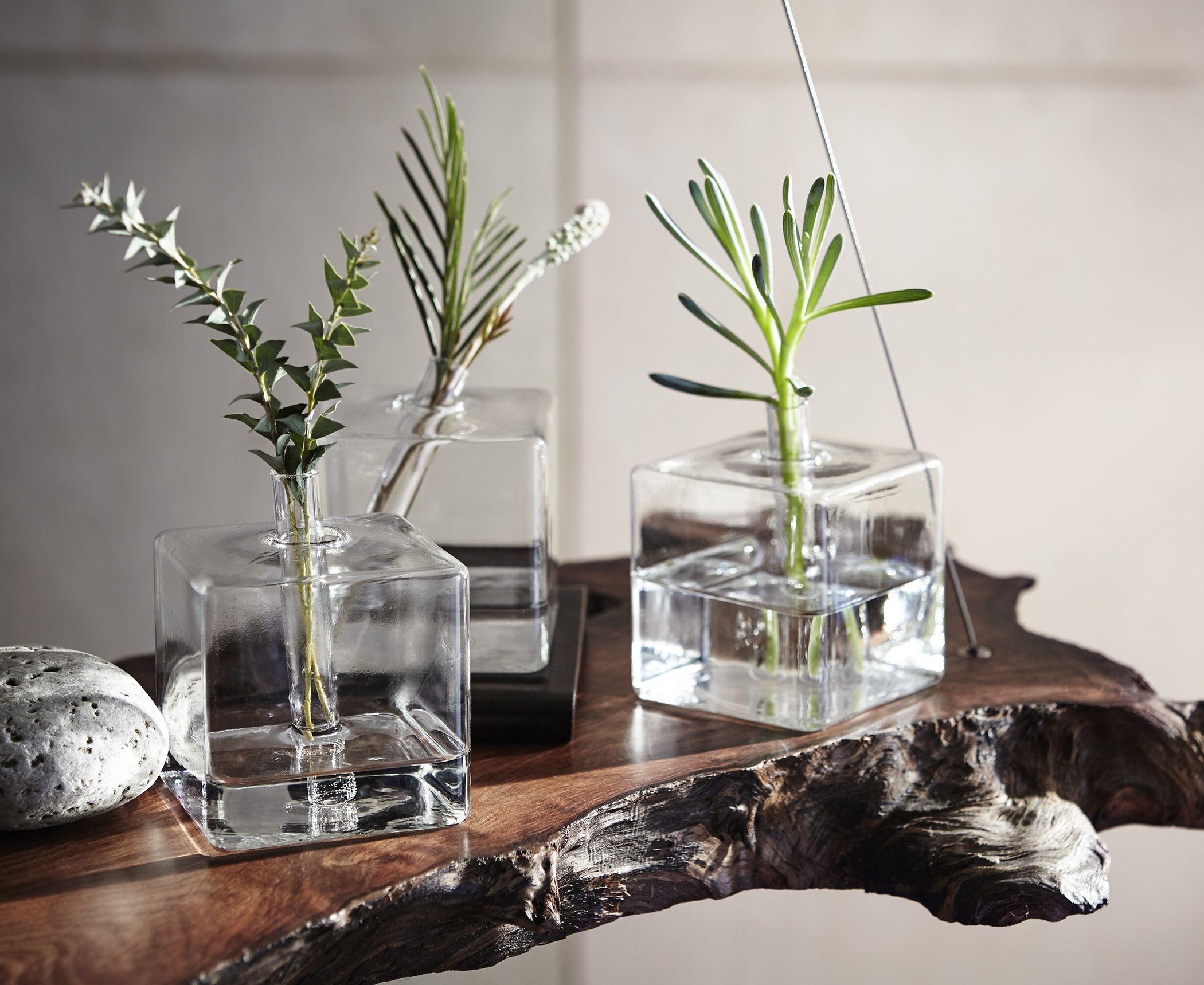silver pedestal spaces glass cup bg serene living vases vase decorative view decor mercury