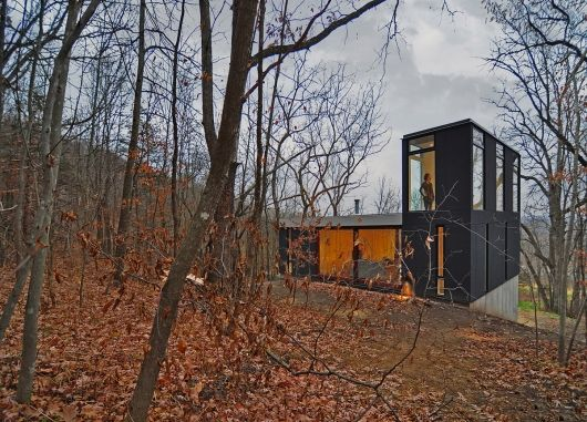 Bustler: 2012 Recipients of the AIA Small Project Awards