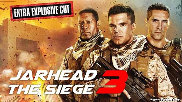 Popular Tv Series and Movies: Jarhead 3 The Siege (Action