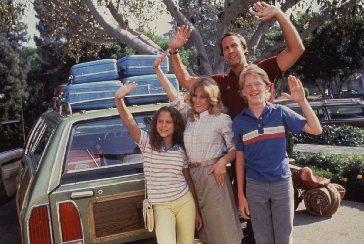National Lampoon's Vacation (1983) National lampoons