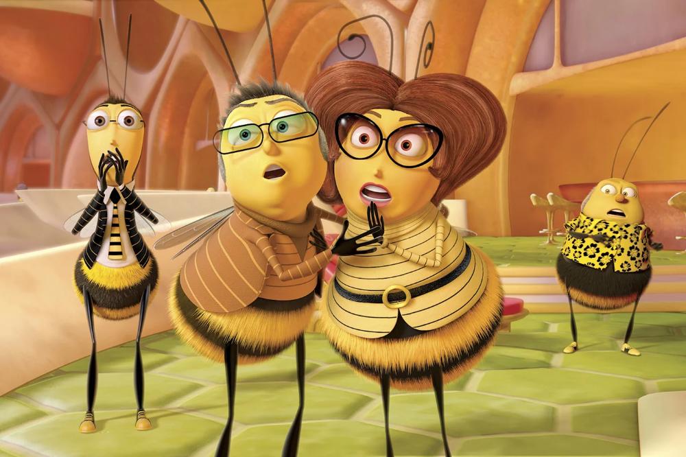 How Bee Movie Won 2016 Bee Movie Movie Birthday Bee Movie Memes