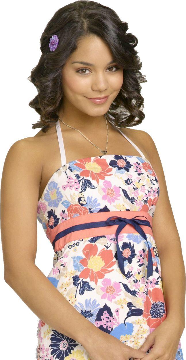5a879e7a606 Vanessa Hudgens Gabriella Montez Disney High School Musical Movie Clipart  12 --  Disney-Clipart.com