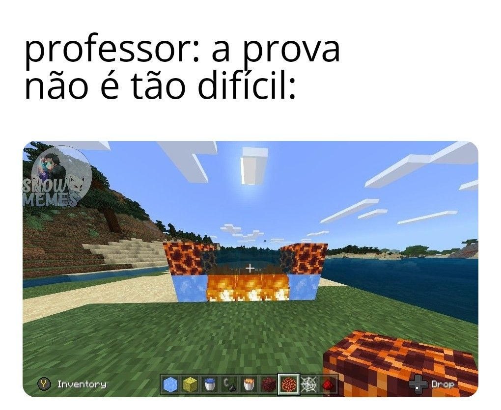 Pin By Leon Lala On Coisas Para Usar Memes Minecraft Memes Funny Memes