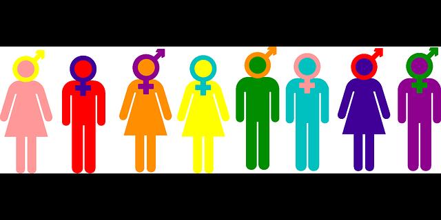 Dissertation gender language