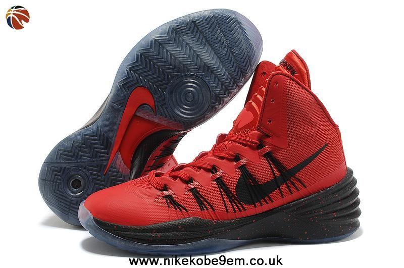 Black · 2014 Nike Hyperdunk 2013 ...
