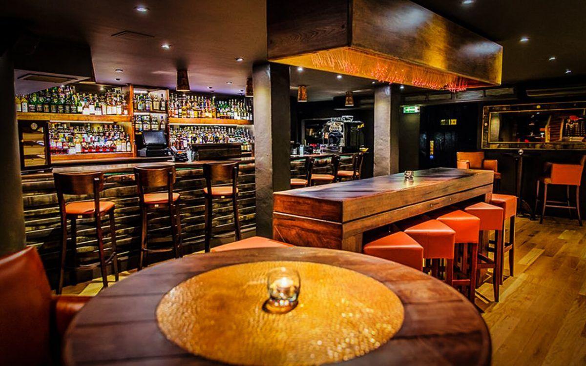 Best Whisky Tasting Bars in Edinburgh   Whisky tasting ...