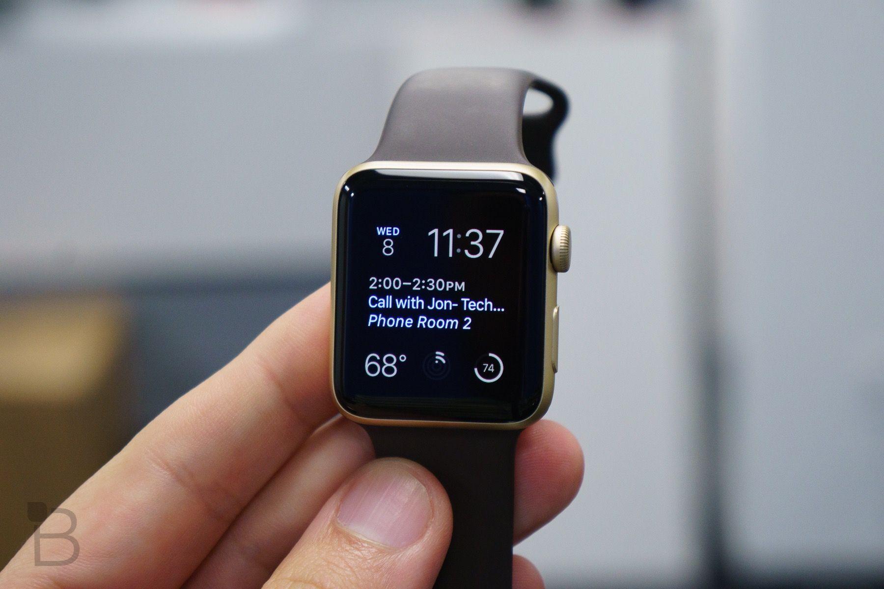 Three big apps have left the Apple Watch behind Nerd