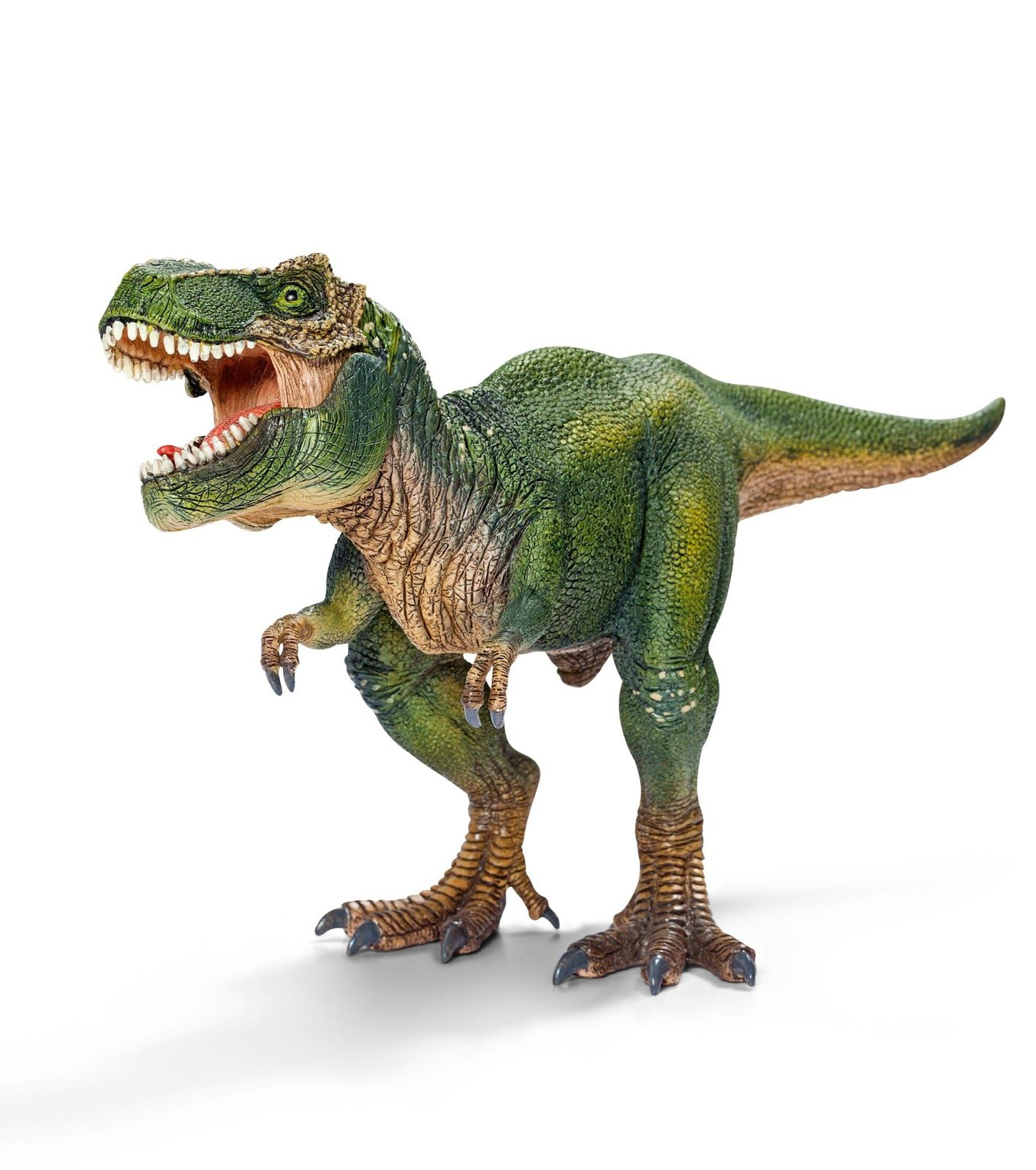 Jurassic Park Dinosaur Toys | ... : 12 Days of Christmas Toys - On the seventh day of Christmas