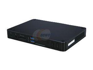 Barebones de 65W para home server