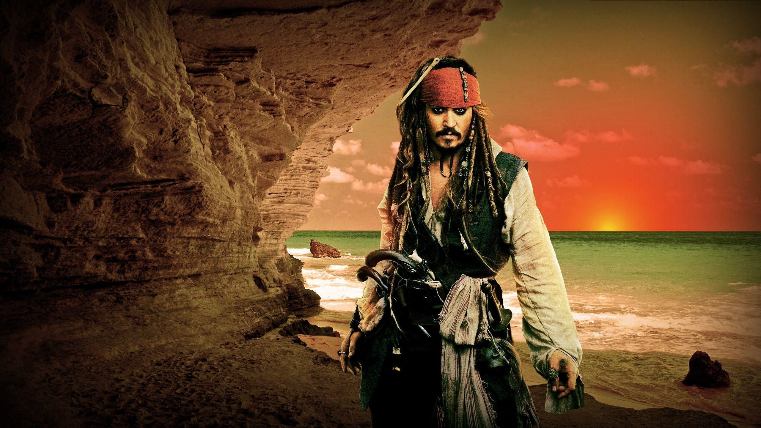 270 Johnny Depp Hd Wallpapers Backgrounds Wallpaper Abyss 2560x1440 Jack Sparrow Wallpaper Pirates Of The Caribbean Jack Sparrow
