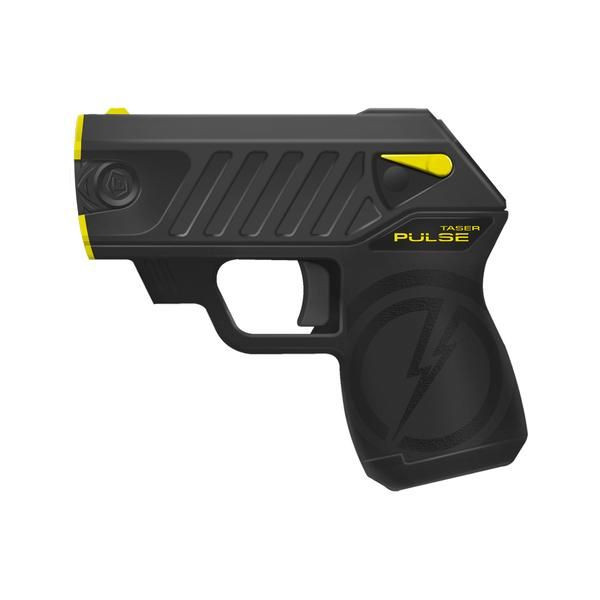 TASER Pulse+ Self defense, Crossbreed holster, Taser