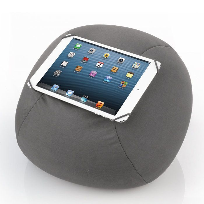 Fom 174 Ball Tablet Pillow Gifts Tablet Stand Bean Bag