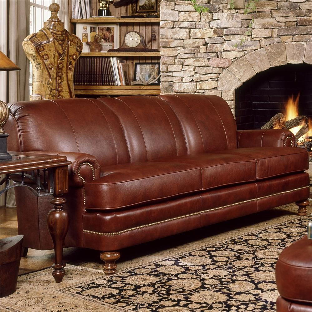Charmant 346 Upholstered Stationary Sofa By Smith Brothers   Gill Brothers Furniture    Sofa Muncie, Anderson