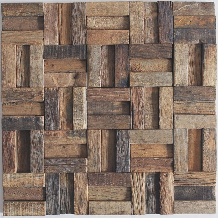 wooden tiles patterns floor and walls - Google Search