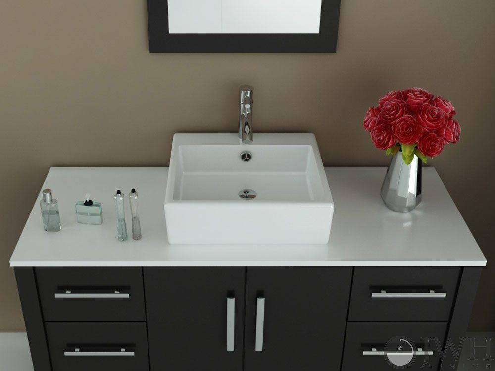 36 inch bathroom vanity with vessel sinkjared 36 inch