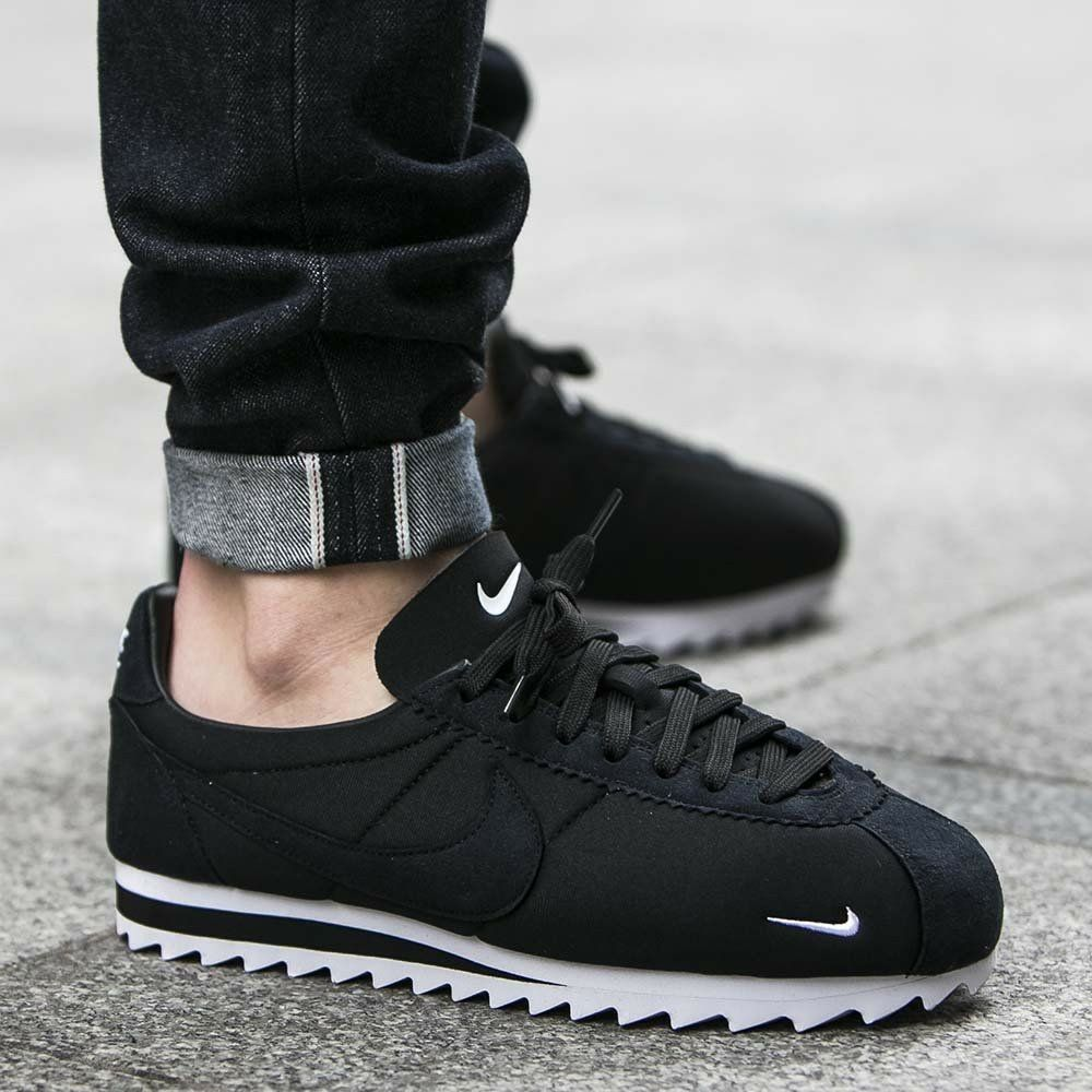 Pin By Jose Antonio Montes On Nasbillions Nike Classic Cortez Leather Nike Cortez Mens Nike Cortez Shoes