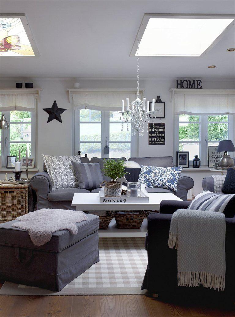 Uma casa miscelânea | IKEA Magazine | DECO QUE J\'AIME | Pinterest ...