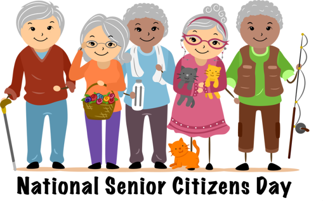 Show Your Appreciation Of Senior Citizens | Summerfield ...