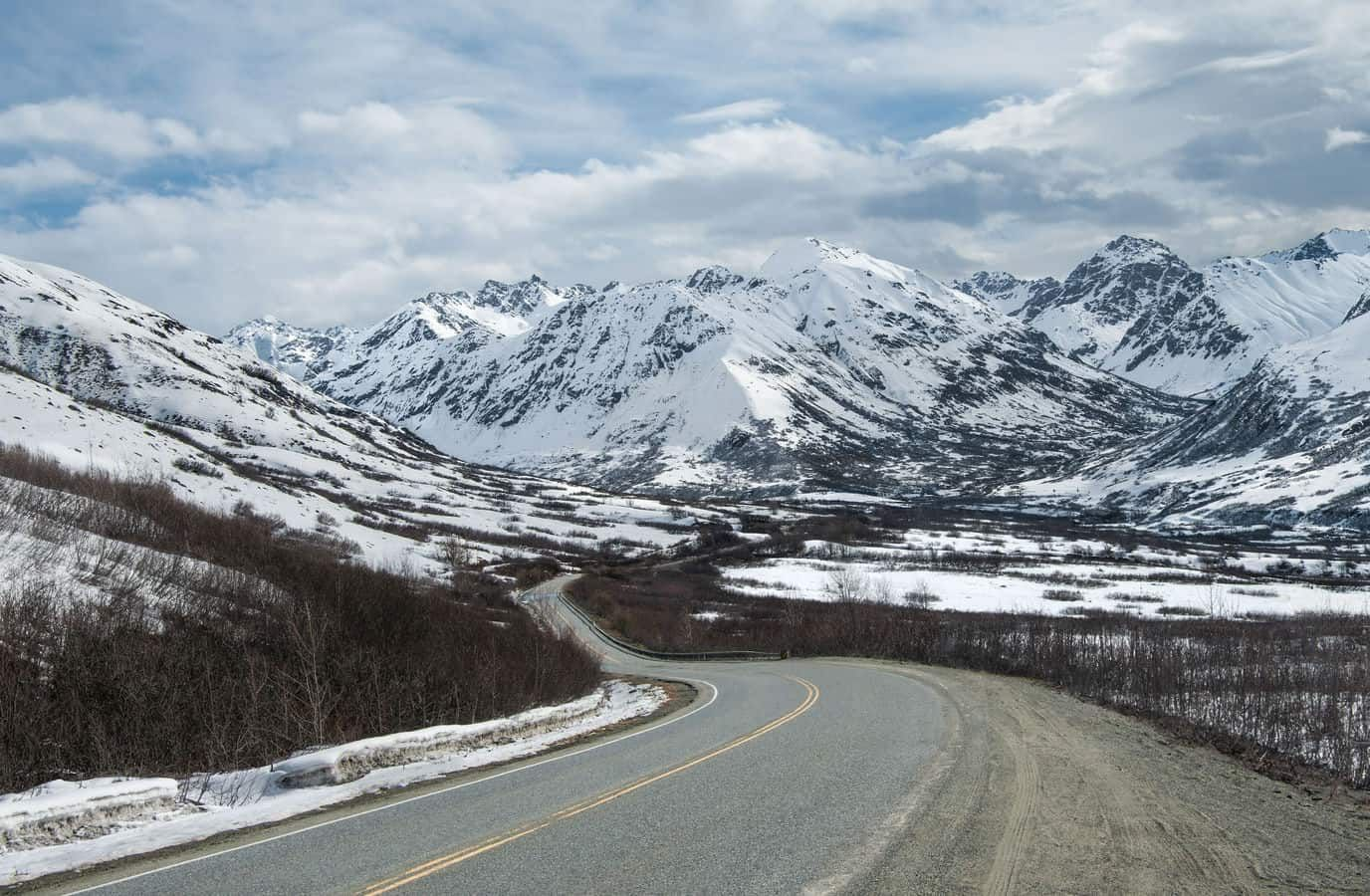 17 Unforgettable Rv Camp Spots In Alaska Both Parks And Rustic In 2020 Alaska Camping Alaska Travel Alaska
