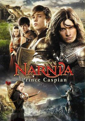 The Chronicles Of Narnia Prince Caspian With Images Narnia
