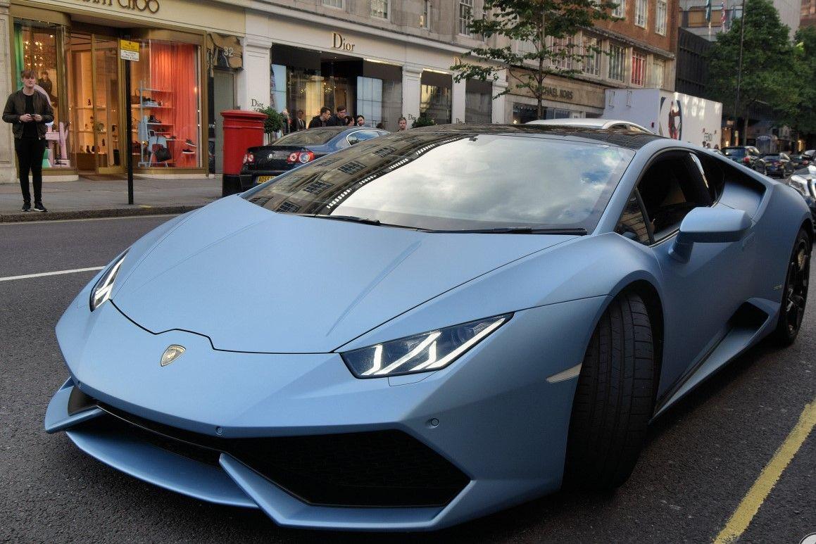 Huracan Matte Light Blue Justbeauty Queenridah Blue Lamborghini Blue Motorcycle Blue Car