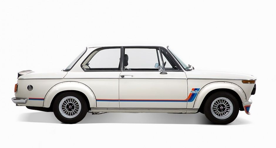 Our top 10 from Auctionata's sale in Berlin | Classic Driver Magazine