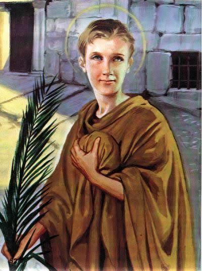 Découverez comment on célébrait la Sainte Eucharistie au fil des siècles... 7ae65a8a461faf99c77d6b742a6f37de