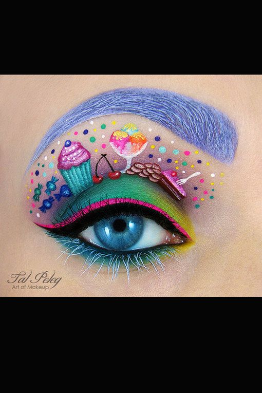 Photo of Make-up tips for carnival: Here are the most creative looks