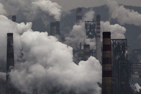 Carbon Dioxide Levels Could Reach Their Highest Point In 50