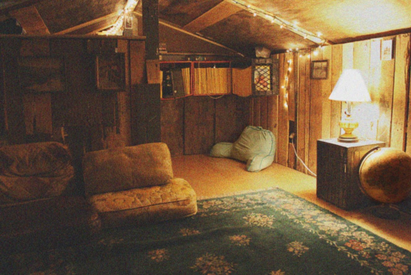 Tumblr Home Pinterest Attic Barn And Bedrooms