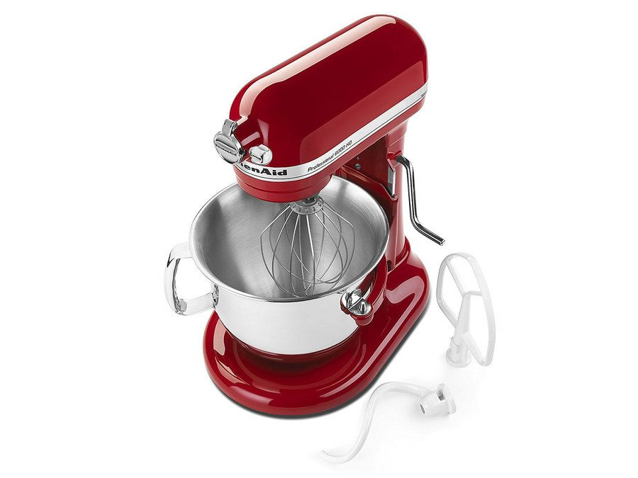 There S An Amazing Kitchenaid Sale Happening Now Get One