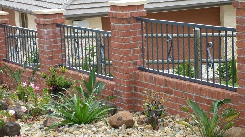 Pool Fencing Gold Coast Glass Pool Fencing Flat Top Pool Fencing Gates Sliding Gates Balustrades Fence Pan Pool Fence Fencing Gates Glass Pool Fencing