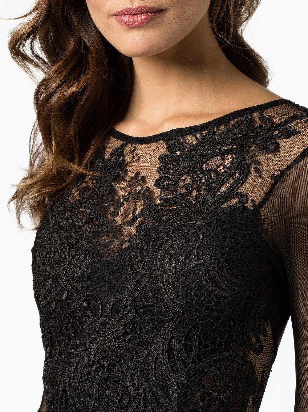 Lipsy Abendkleid schwarz   Abendkleid, Kleider, Abendkleid ...