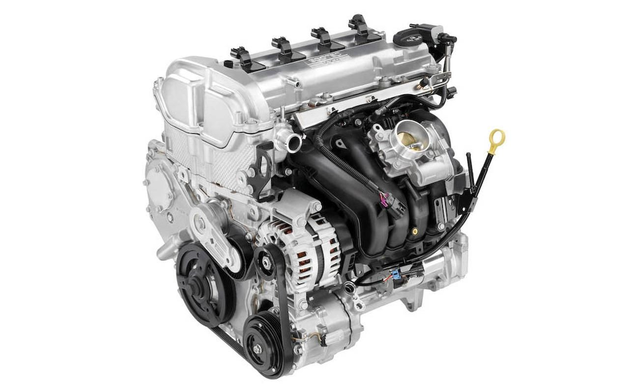 Chevrolet Hhr 2006 Used Engine  2 4  4  Auto  Flr  Rwd M