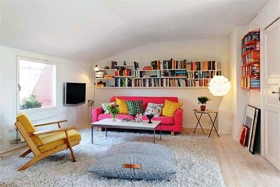 Simple And Creative Apartment Decorating Ideas Metsaforhouse