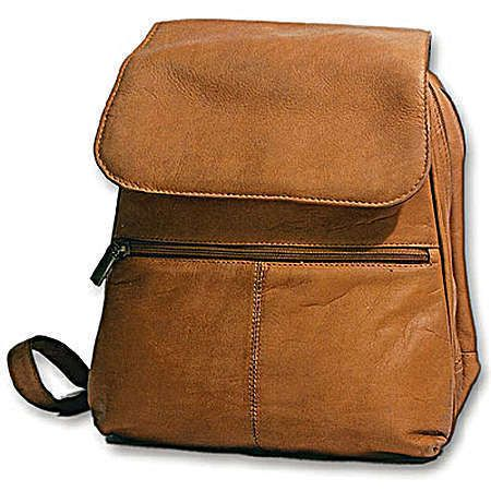 David King Leather Luggage Women's...         $77.96