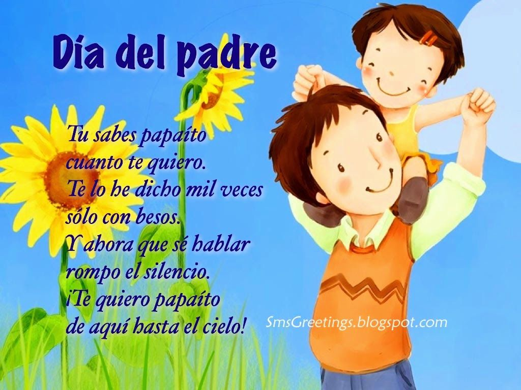 dad birthday quotes in spanish - photo #32