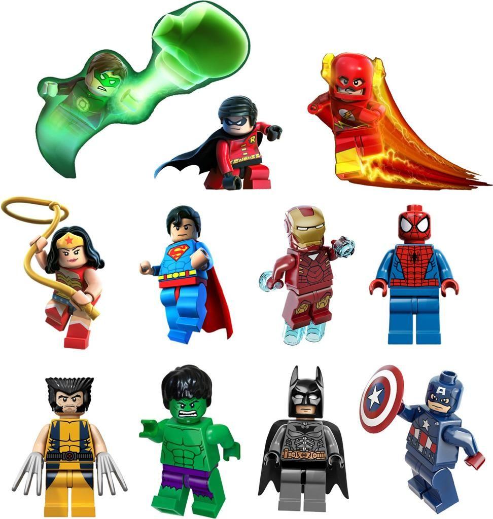 decal removable wall sticker home decor art batman superman ebay