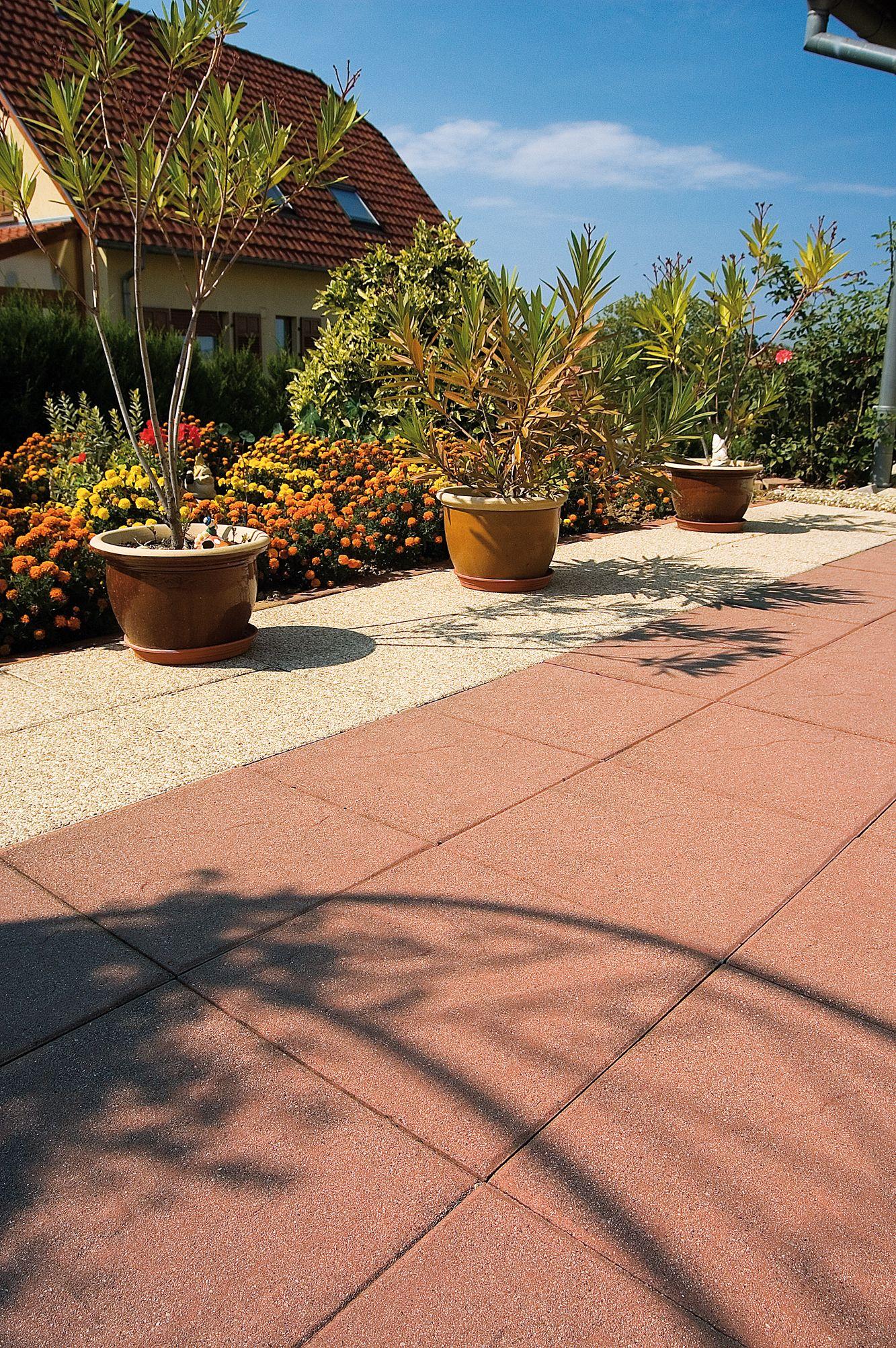 Gartenplatten Selection H&B | Gartenideen | Pinterest | Christening