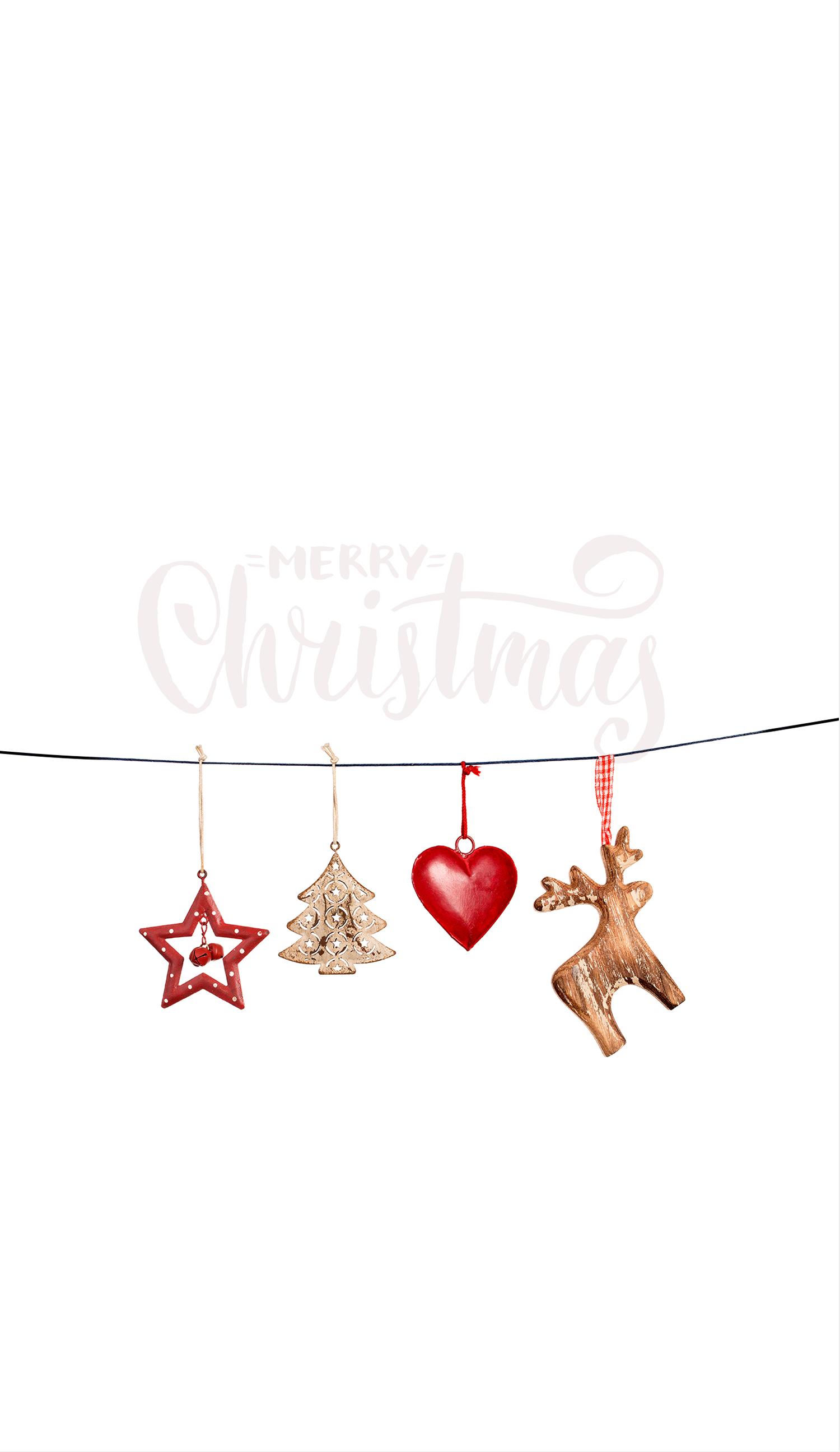 Christmas iPhone Wallpaper | Phone Wallpapers III | Pinterest ...