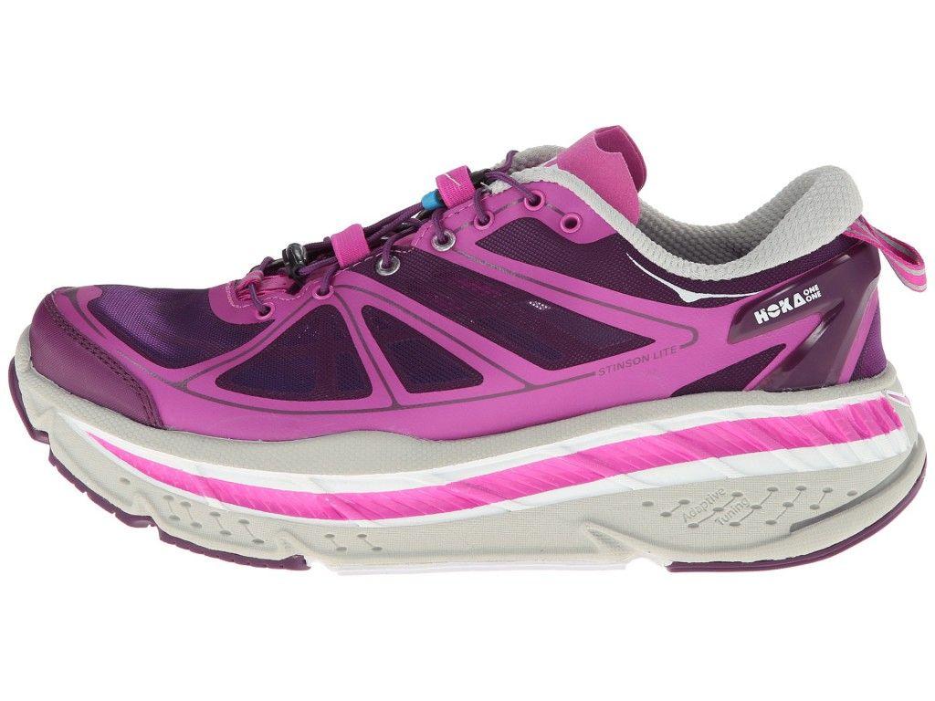 Hoka One One Women's Stinson Lite Fleet Feet Sports