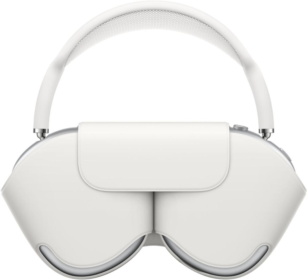 Airpods Max Apple Apple Design Spatial Audio Over Ear Headphone