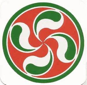 Basque symbol lauburu yahoo image search results for Basque cross tattoos