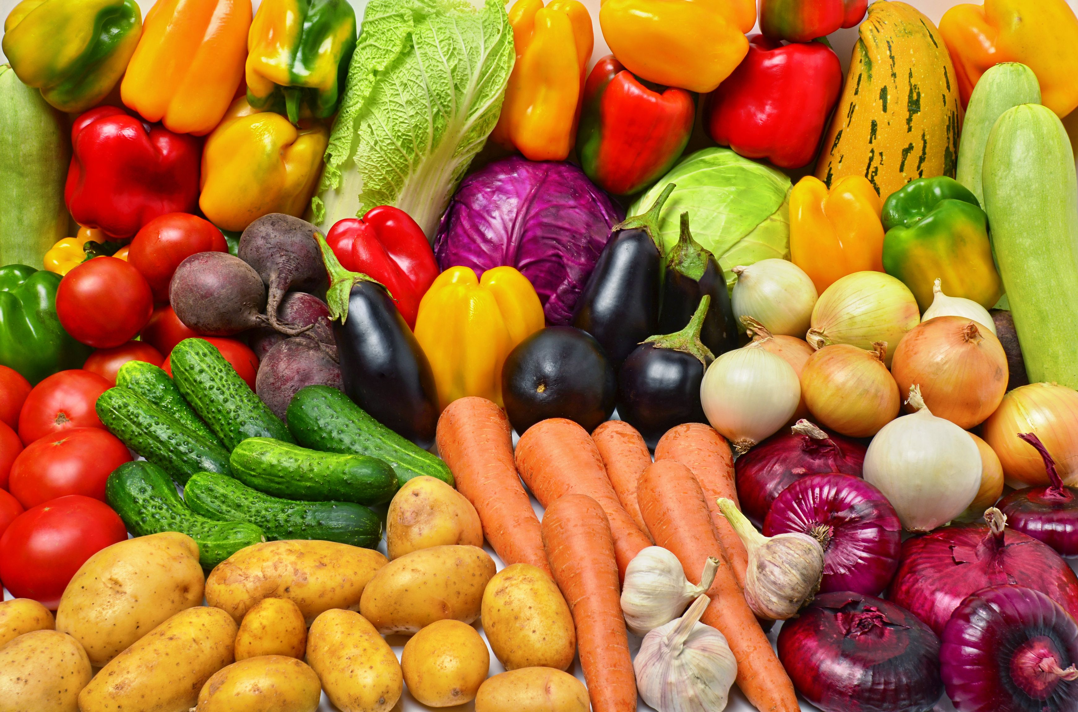 Secondary Edible Parts Of Vegetables Did You Know You