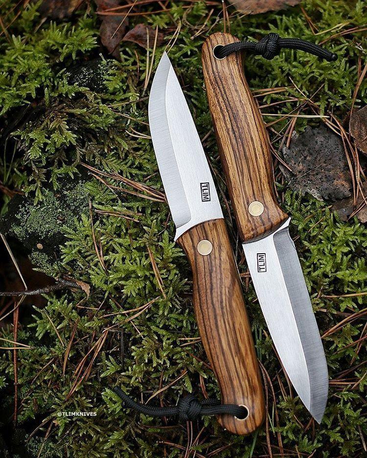 Tlim Knives Knife Patterns Bushcraft Knives Knife Making