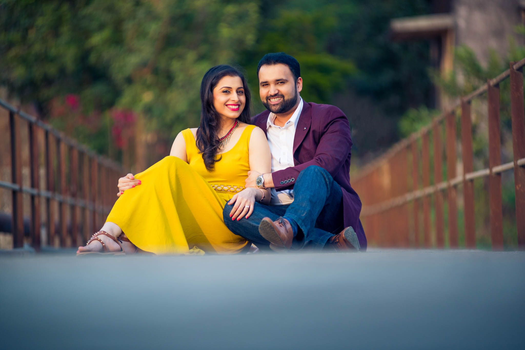 Whatknot Offer Pre Wedding Photographers And Photo Shoot In India We Have Professional Team For The